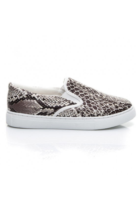 SLIP ON batai - SAFARI M8-5KH / S1-59P