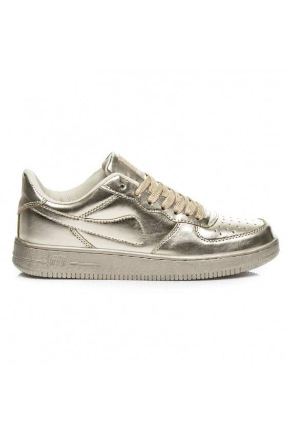 Auksiniai sportiniai batai - Rack City B731-37GO