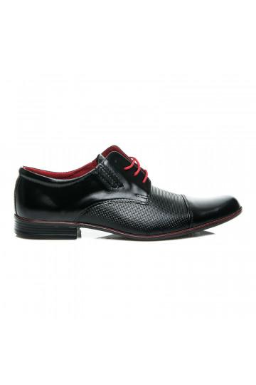 Elegantiški odiniai vyriški batai 78CZ / D1-L7