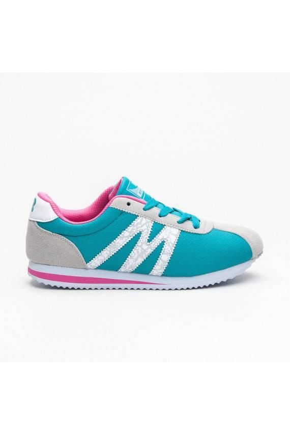 Sportiniai - laisvalaikio batai B683LG.GR /S3-21P