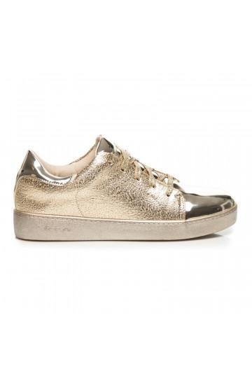 Laisvalaikio batai iš Vices Woman - GOLD GLAMOUR 7100-37GO