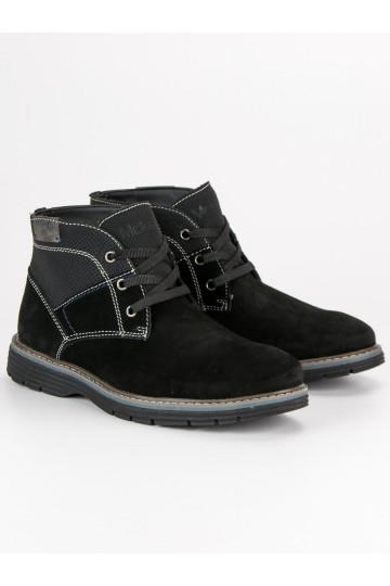 Vyriški žieminiai batai MBT284/18B