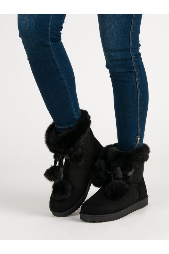 Moteriški sniego batai LV57B