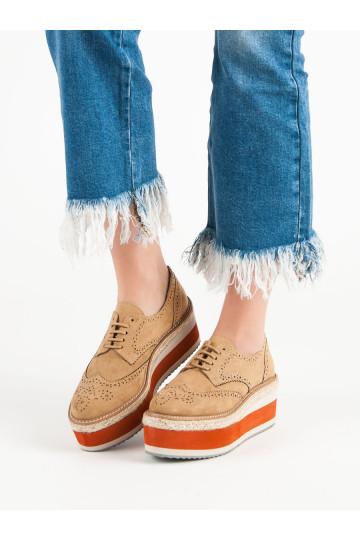 Stilingi storapadžiai batai C7028C