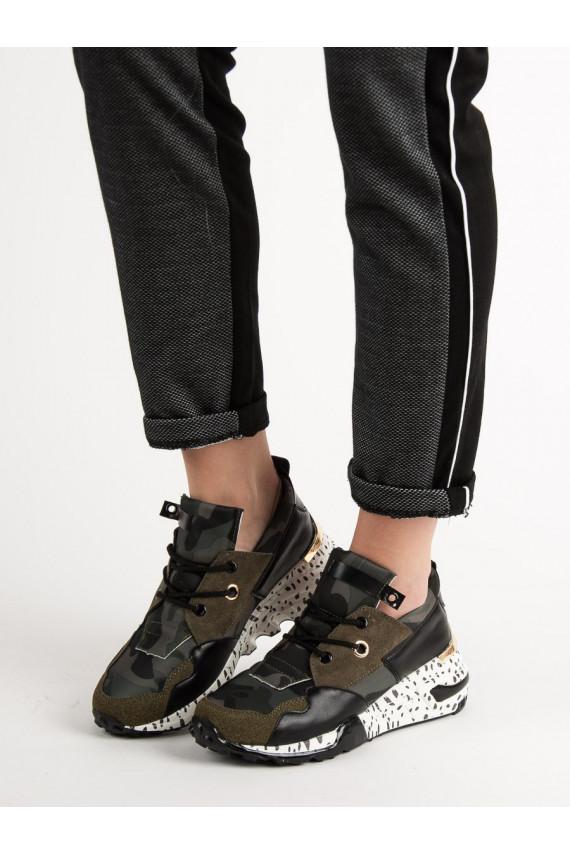 Madingi Sneakers modelio batai VICES 8448-30GR