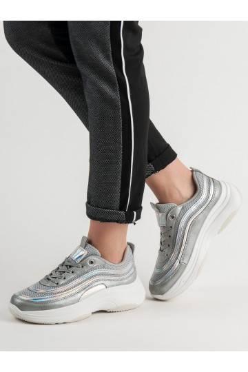 Sneakers modelio batai su platforma BO-89G