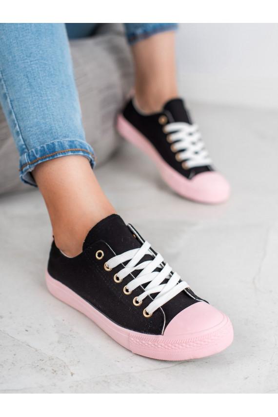 Dviejų atspalvių laisvalaikio batai AZY-9B/P